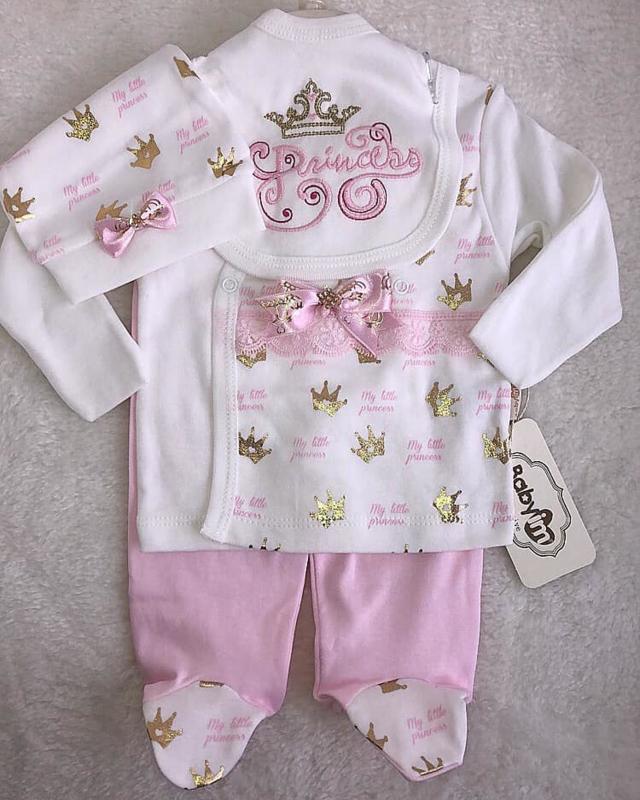 NIEUW Princess Exclusive Set