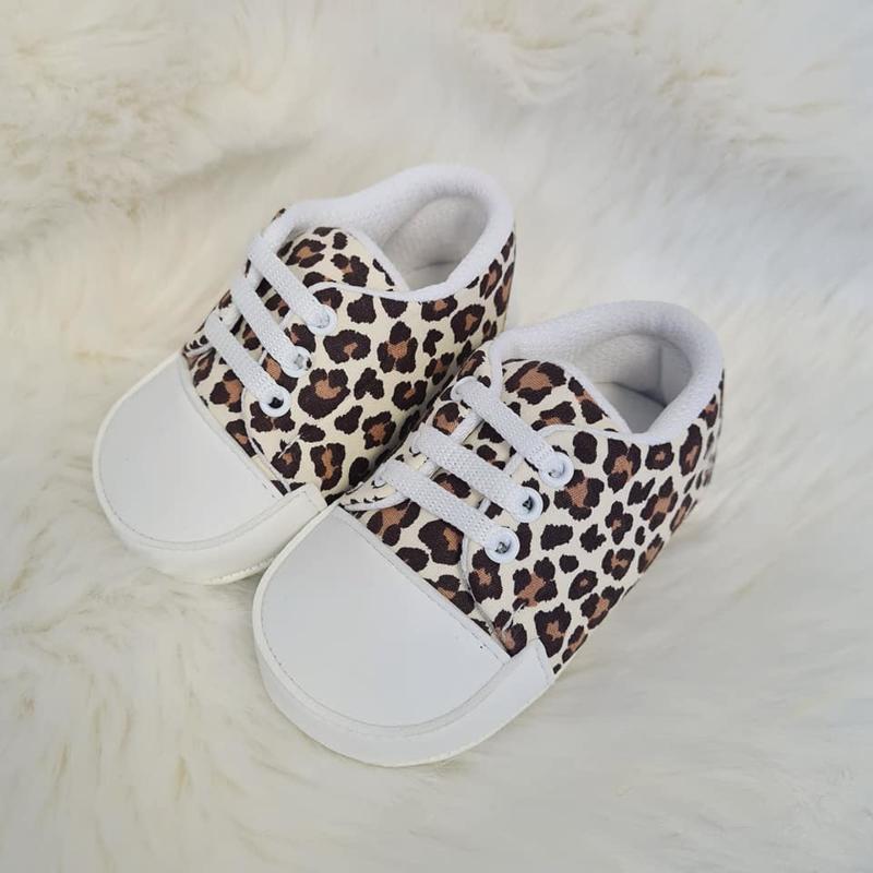 Elegante  Tijger Sneakers