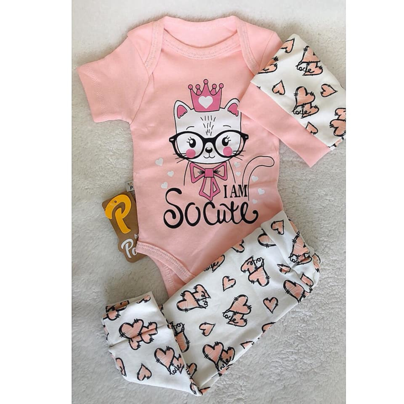 I Am So Cute Set  {NEW COLLECTION}