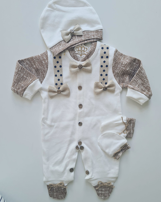 Baby Classic Luxurious Cotton