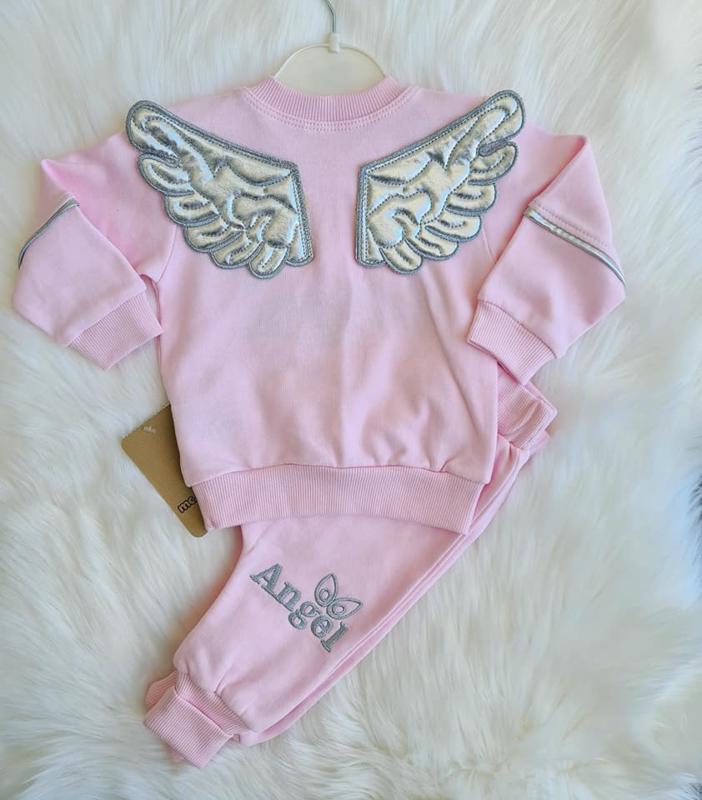 Limited Edition Angel Boutique {Super Knaller}