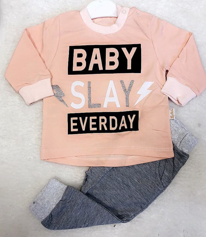 Baby Slay Everyday