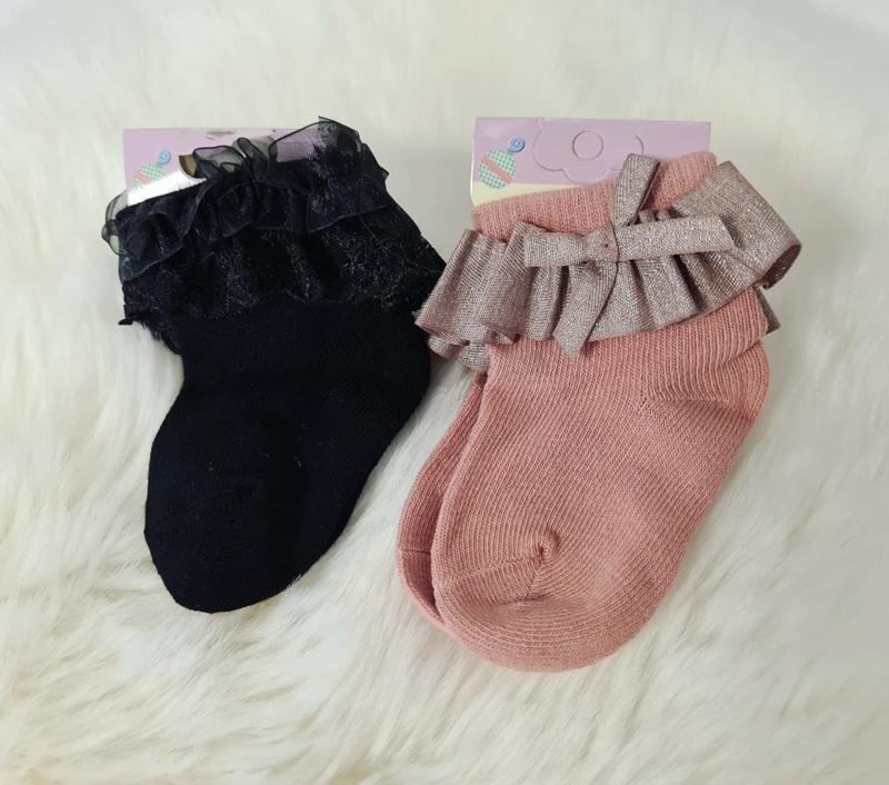 Babygirl Fashion Sokjes