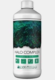 Colombo Colour 1 Halo Complex (I-Br-F) 500ml