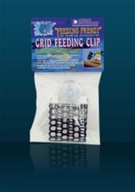 Grid Feeder Clip