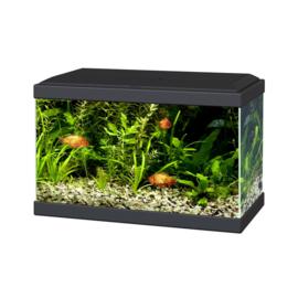 Aqua 20 LED zwart 40*20*31.3cm