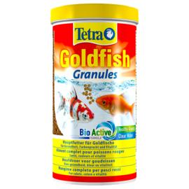 Tetra Goldfish Granulaat 1L