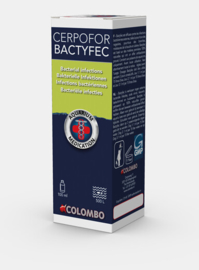 Colombo CERPOFOR BACTYFEC 100ml (voor 500L)