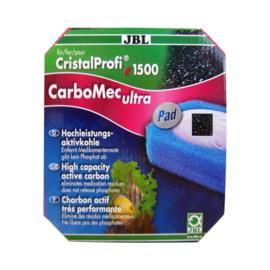 Carbomec Ultra Pad CP E1500