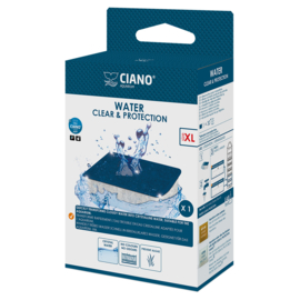 Water Clear XL