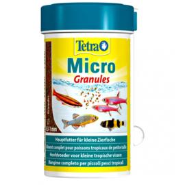 Tetra Micro Granules