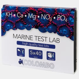 Colombo Marine Test Lab