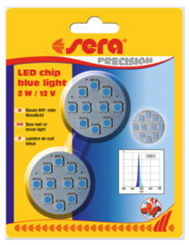 Sera LED chip blue light 2W 2st