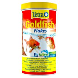 Tetra Goldfish Vlokken 1L