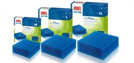 Filterspons Blauw Fijn M