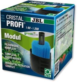 JBL Cristalprofi i Filtermodule