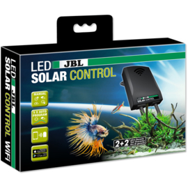 LED Solar Control
