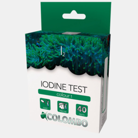 Colombo Marine Iodine Test