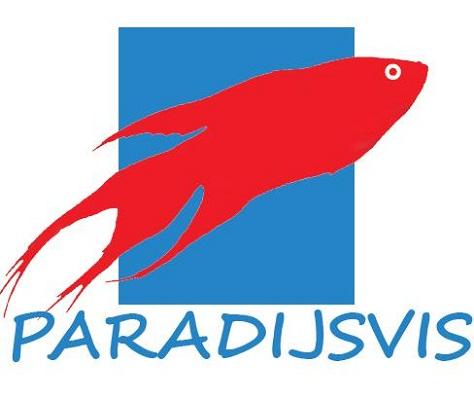 Paradijsvisshop