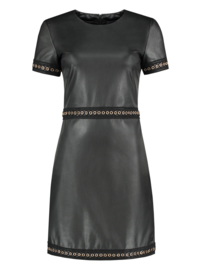 Nikkie Macha dress black