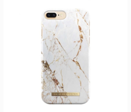Fashion case Carrara gold