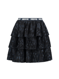 Nikkie Silvia skirt blue