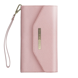 Mayfair clutch pink