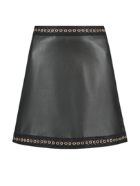 Nikkie Macha skirt black
