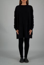 Reinders Debby dress true black (one size)
