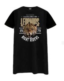 Dress Leopards night riders