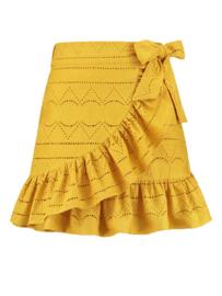 Nikkie Sawni skirt amber