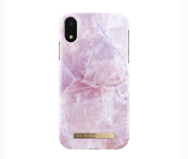 Fashion case Pilion pink marble
