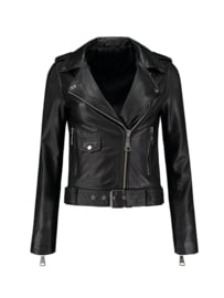 Nikkie Maria jacket black