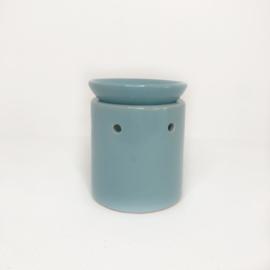 Geurbrander Aqua blauw