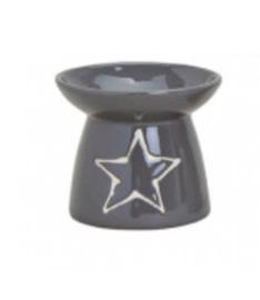 Geurbrander ster