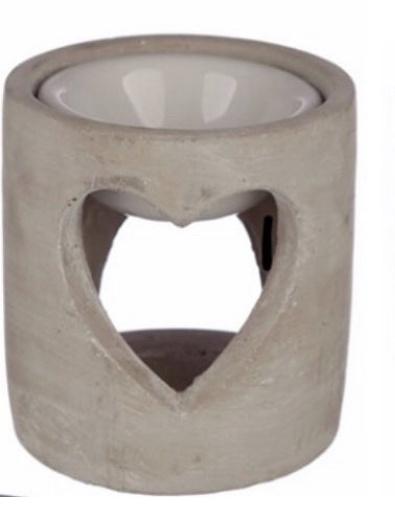 Geurbrander  beton