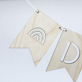 Lettervlaggen