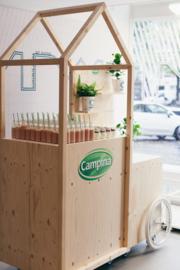 Campina Yoghurt-bar