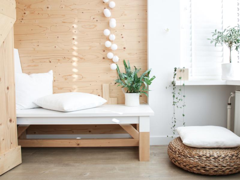 Klein meubilair op maat