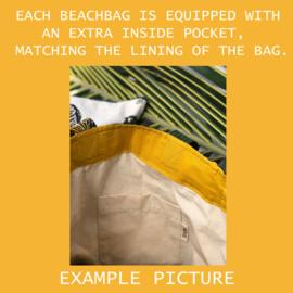 BeachBag - Python Desert