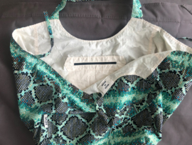 Shopper - Python Marina