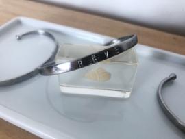 Bracelet Silver Tone - RÊVE- Design