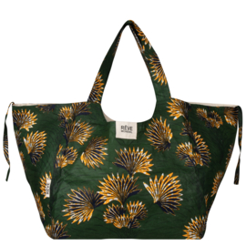 Shopper - Palm Green-Delayed due to Covid19