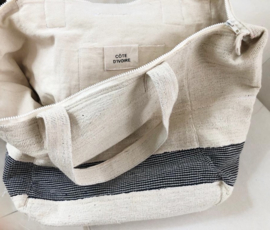 SOLD OUT:Cruiser- Natural  / Stripe
