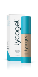 Lycogel Camouflage Creme