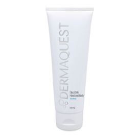 DermaQuest Glycobrite hand and body