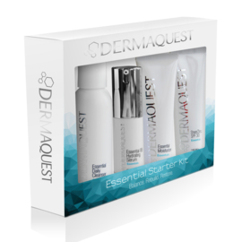 DermaQuest Essentials Starter Kit