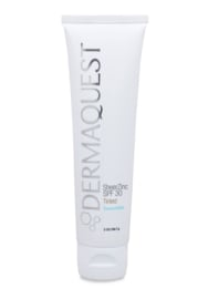 DermaQuest SheerZinc Tinted Sunkissed SPF 30
