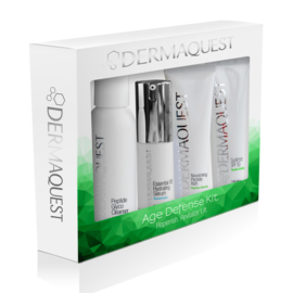 DermaQuest Age Defense Kit