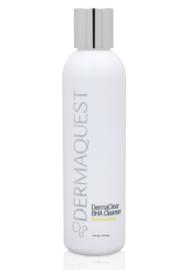 DermaQuest DermaClear BHA Cleanser